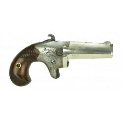 Colt 2nd Model Derringer...