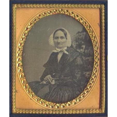 Pioneer Mother  (MIS21)