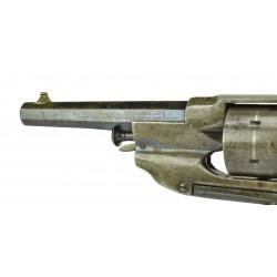 Allen & Wheelock Navy Model...