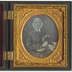 Pioneer Grandmother  (MIS18)