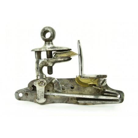 Spanish P 1789 Musket Lock (BAH3931)