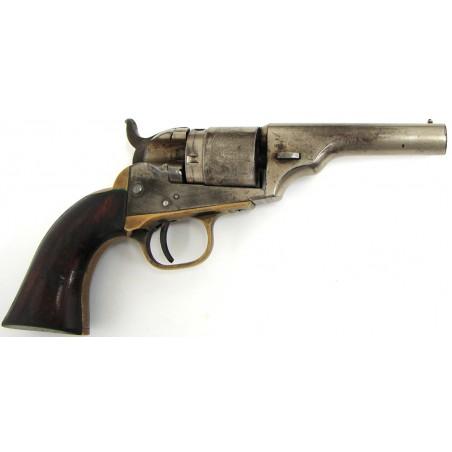 Colt Pocket Navy conversion (C6288)