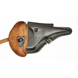 Reproduction Luger Holster...