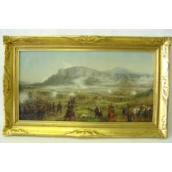 """Battle Of Koenigsburg""..."