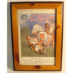 "Buffalo Bill ""Boy Scout..."