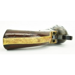 Rare Colt 1862 Police...