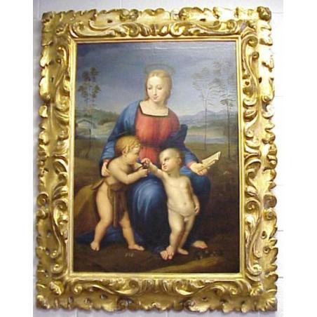 Virgin Mary  (VirginMary)