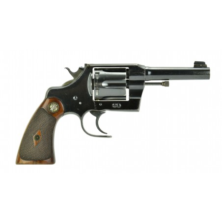 Colt Army Special .38 Special (C15666)