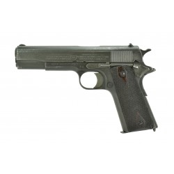Colt 1911 .45 ACP (C15658)