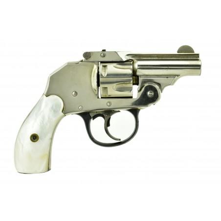 Iver.Johnson Safety Hammerless .32 S&W  (PR46984)