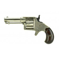 Colt Cloverleaf .41 Rimfire...