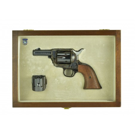 Colt Sheriff's Model .44 Special / .44-40 (C15645)