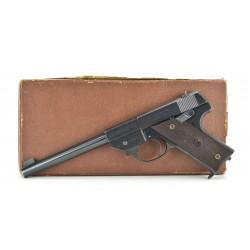 High Standard GB .22 LR...