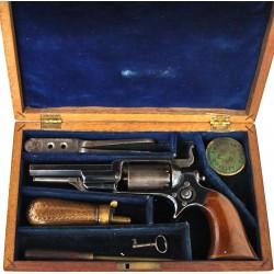 Colt No. 2 Root revolver...