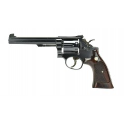 Smith & Wesson 14-3 .38...