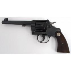 Colt Officers Model .38...