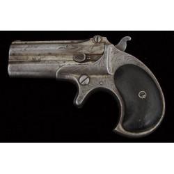 Remington Factory engraved...