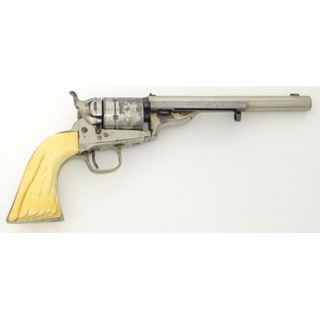 Colt 1871-72 Open Top Single Action .44 rimfire  (C5973)