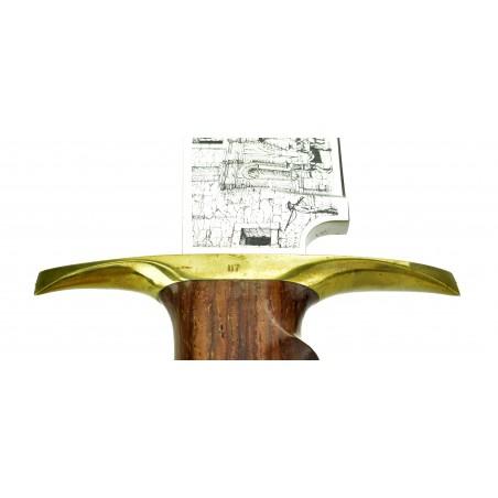 Alamo Special Edition Bowie Knife (COM2371)