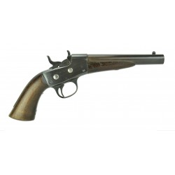 Remington Model 1867 Navy...