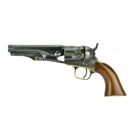 Colt 1862 Police .36 Caliber Revolver (C15628)