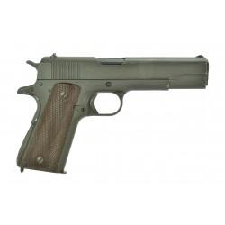 Remington 1911A1 .45 ACP...