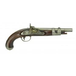 U.S. Model 1813 Flintlock...