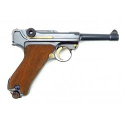 DWM P.08 .30 Luger (PR28850)