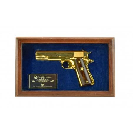 """Colt """"U.S. Navy"""" Commemorative (COM2351)"""
