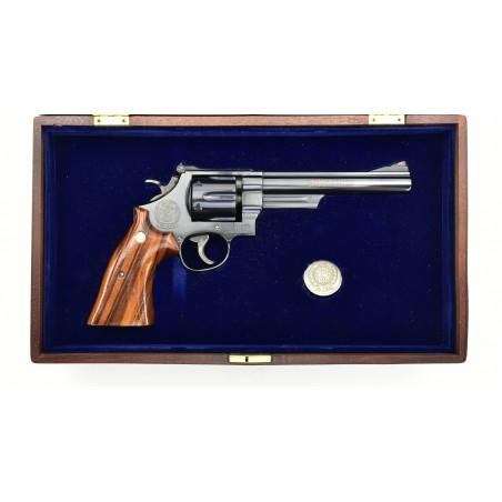 """Smith & Wesson """"125th Anniversary"""" Commemorative (COM2349)"""