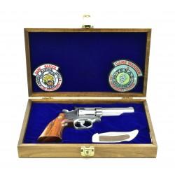 "Smith & Wesson ""Texas Game..."