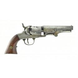 BJ Hart & Brother Revolver...