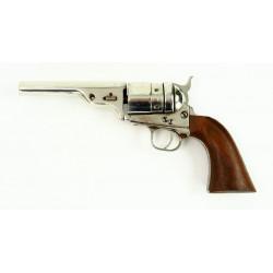 Colt 1860 Richards Mason...