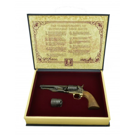 Butterfield Overland Dispatch Special Edition Revolver (COM2356)