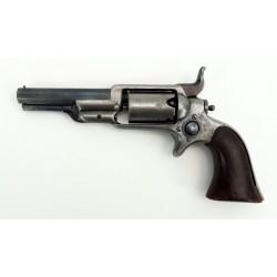 Colt 1855 Root Number 2 .28...