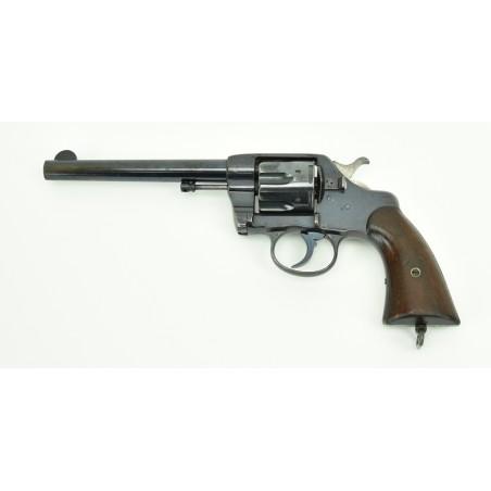 Colt 1901 .38 Colt (C11962)