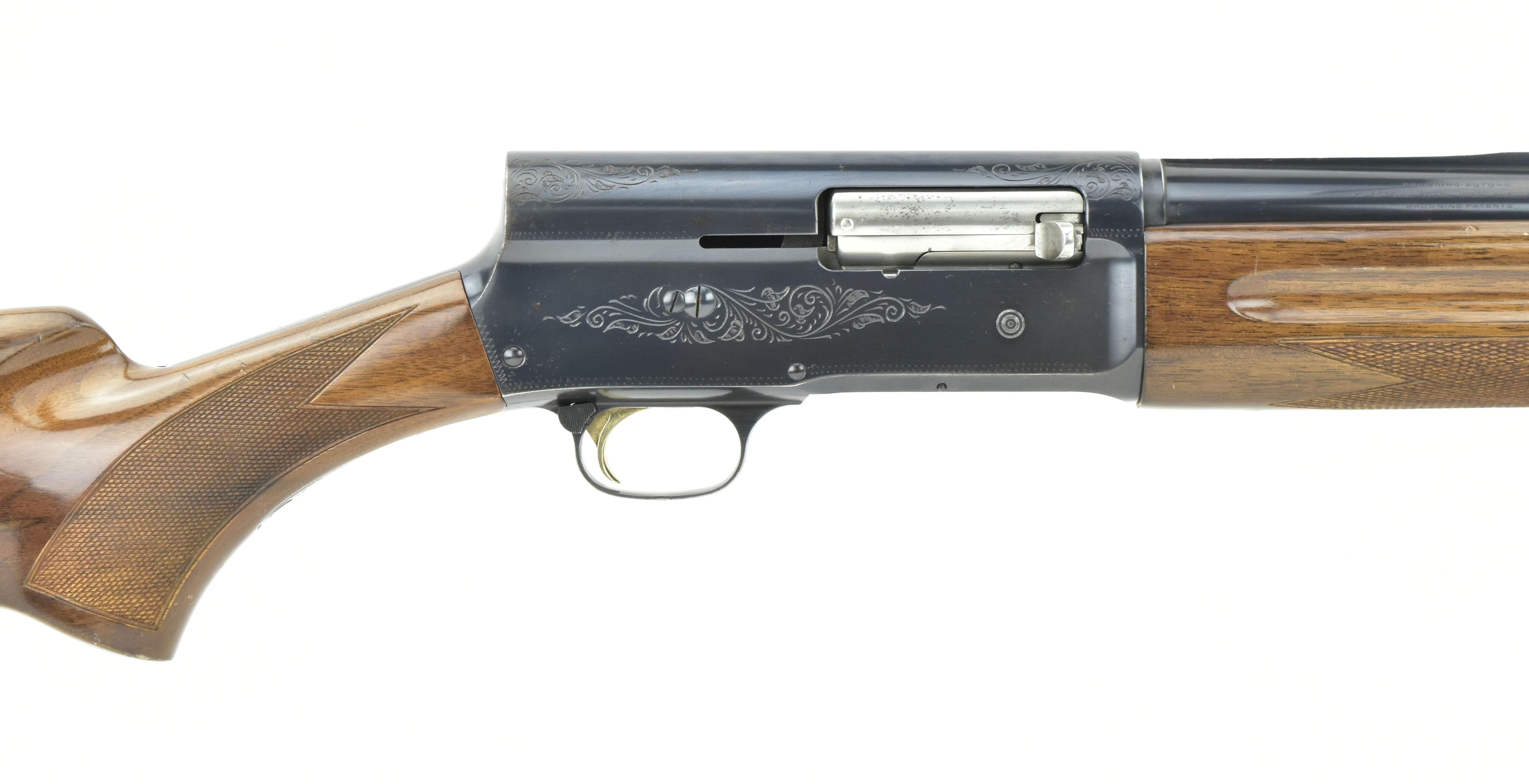Browning Auto-5 Magnum Twelve 12 Gauge (S11358)