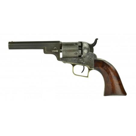 Colt Model 1848 Baby Dragoon  (C15547)