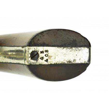 Colt Round Barrel Pocket Navy Conversion (C15544)