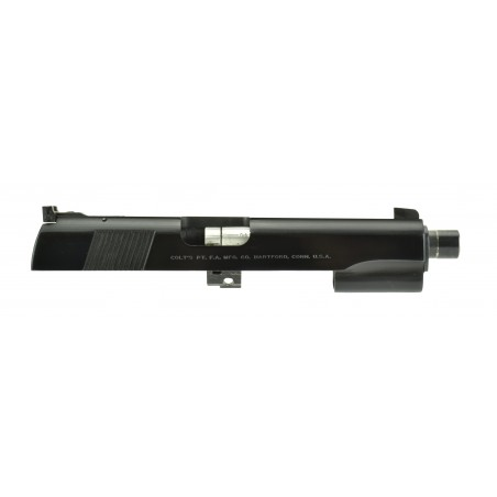 Colt .22 Conversion Unit (C15532)