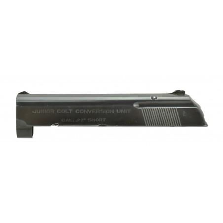 Rare Colt .22 Conversion Kit for Junior Pistol (C15529)