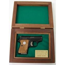 Colt Automatic .25 ACP...
