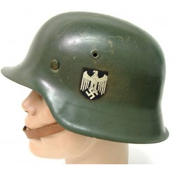 German Model 43 WWII...