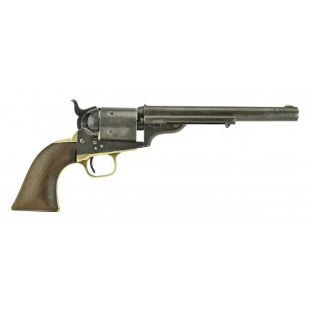 Colt 1871-72 Open Top .44 Rimfire (C10647)