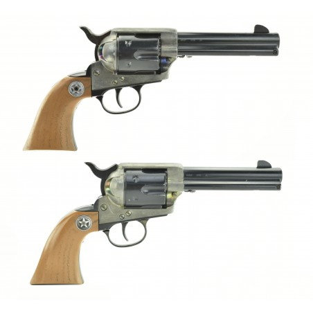 Unique Set of Daisy Texas Ranger BB Guns (COM2335)