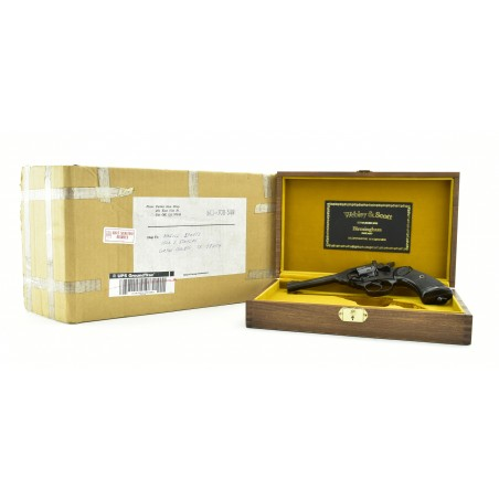 Webley Mark IV 100 Year Centennial Limited Edition (COM2332)