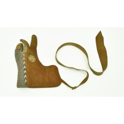 Brown Leather Archer's...