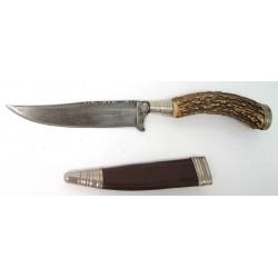 German Hunting dagger made...
