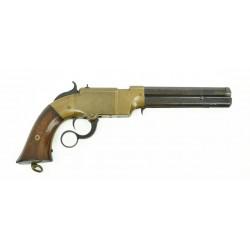 Volcanic Large Frame pistol...