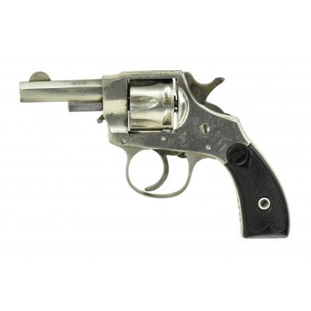 Hopkins & Allen XL .22 Short (PR48452)